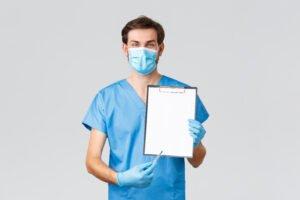ação indenizatória por erro médico